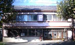 山口章次商店